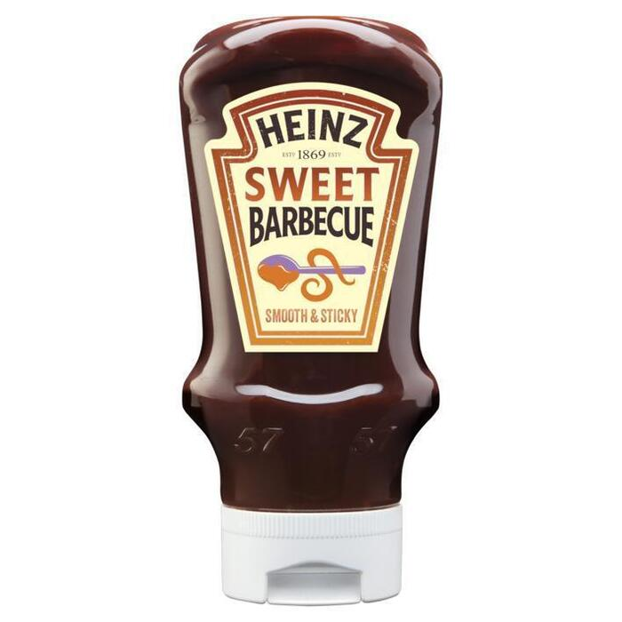 Heinz Sweet Barbecue 500g (40cl)
