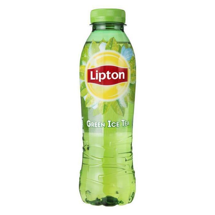 Lipton Ice Tea Green (rol, 50 × 0.5L)