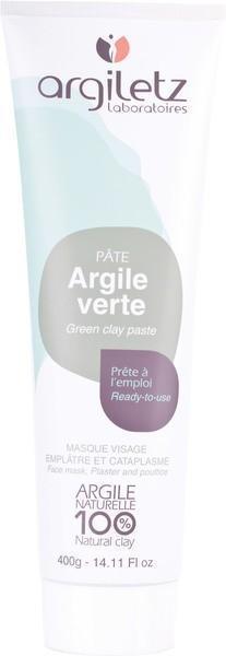 Groene klei tube (400g)