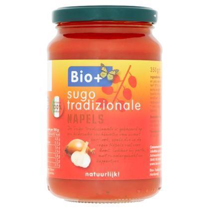 Sugo traditionale (350g)