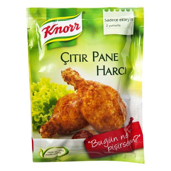 Citir Pane Harci - paneermix (90g)