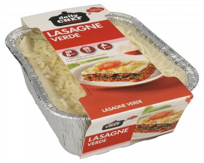 Lasagne Verde (400g)