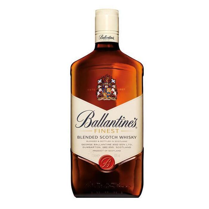 Whisky (rol, 100 × 1L)