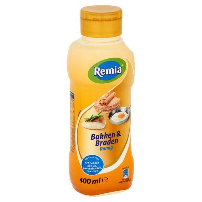 Remia B&B Romig (40cl)