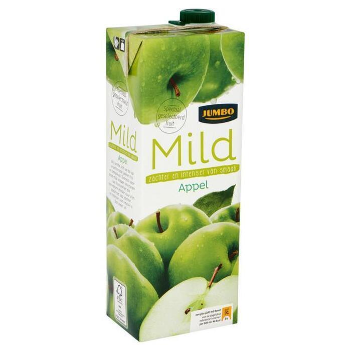 Appel Mild (pak, 1.5L)