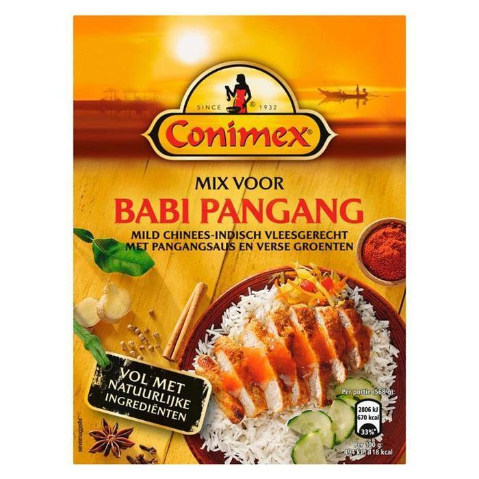 Conimex Mix babi pangang (90g)