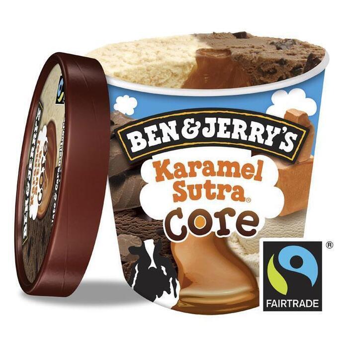 Karamel Sutra Core (0.5L)