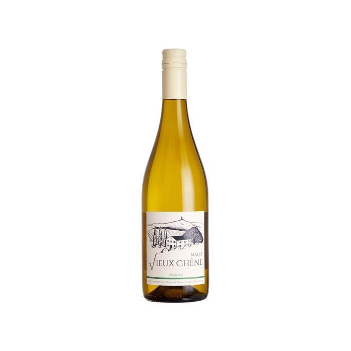Mas Le Vieux Chêne Blanc (0.75L)