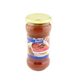 Bouillon met tomaat (pot, 34cl)
