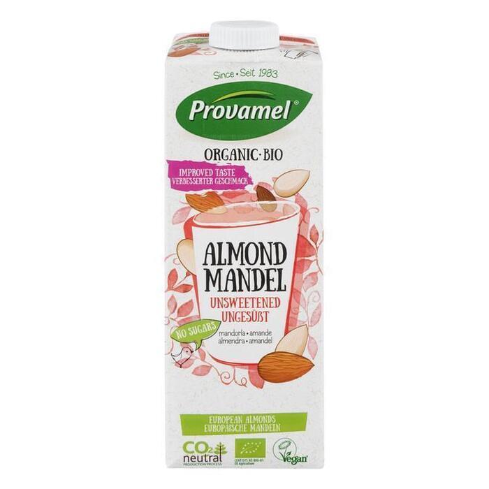 Almond (1L)