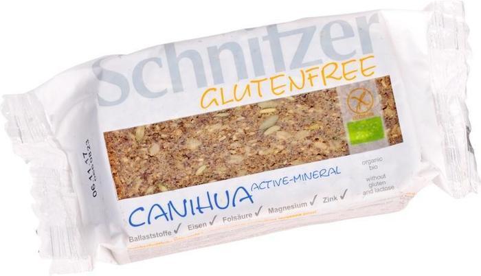 Canihuabrood met pompoenpitten (250g)