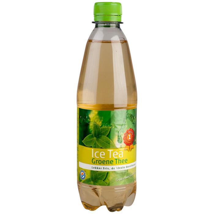 Ice Tea groene thee (0.5L)