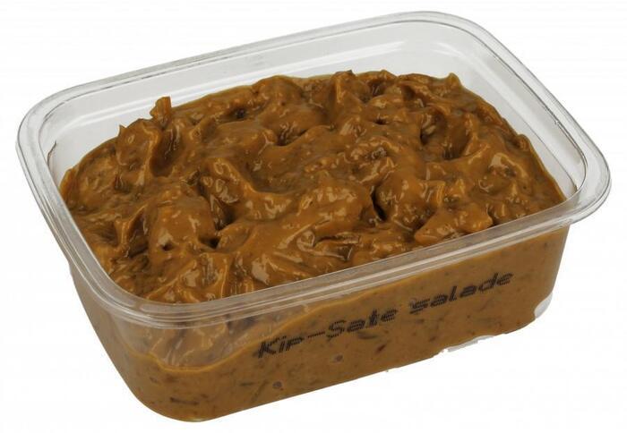 Kip-saté salade (150g)