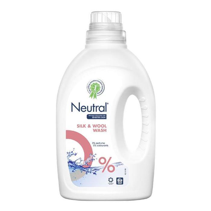 Vloeibaar fijnwasmiddel (1L)