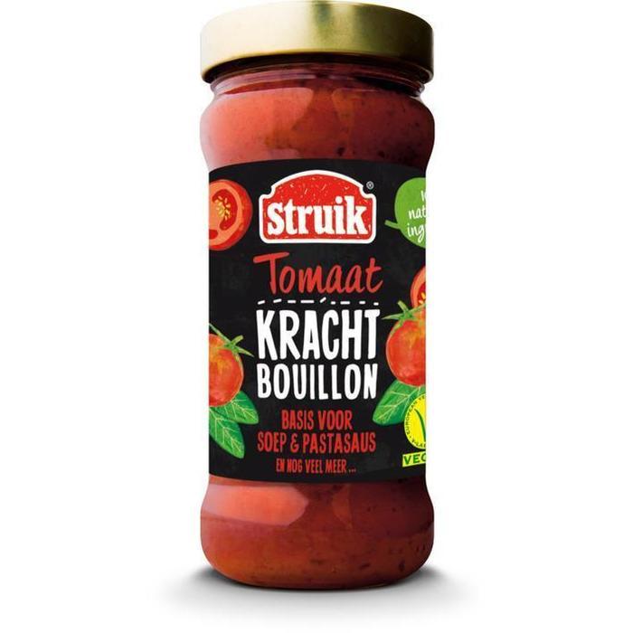 Struik Krachtbouillon Tomaat 350ml (35cl)