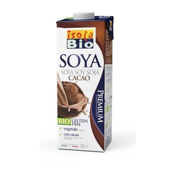 Sojadrink cacao (tetra) (1L)