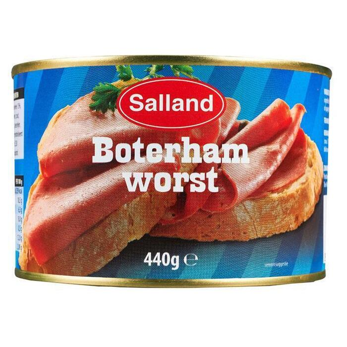 Salland Boterhamworst (440g)