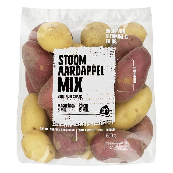 AH Stoomaardappel mix (650g)