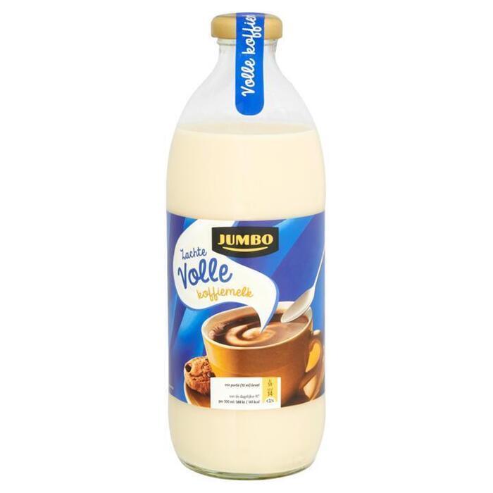 Zachte Volle Koffiemelk (fles, 47cl)