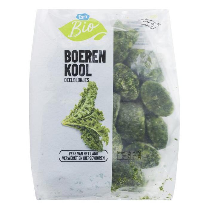 Boerenkool (doos, 450g)