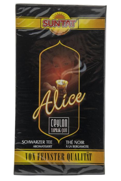 Baktat Alice ceylon thee (43.8g)