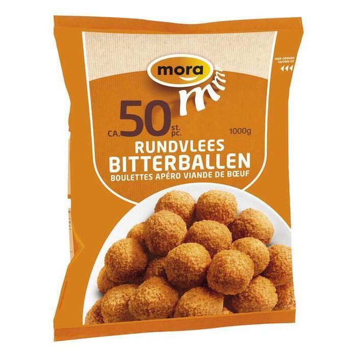 Bitterballen 50 (Stuk, 50 × 1kg)