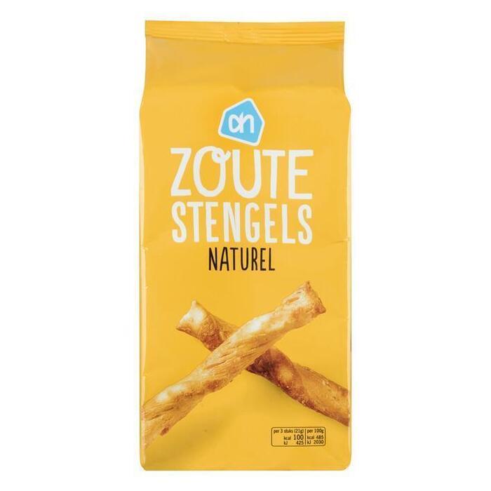 AH Krokante stengels zout (150g)