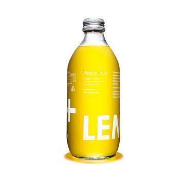 Limoen limonade (glas) (33cl)