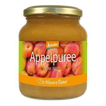 Appelpuree (360g)