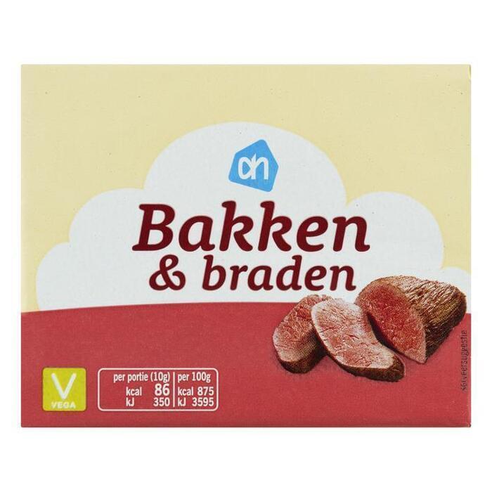 AH Bak en braad (200g)
