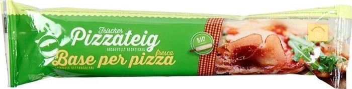 Pizzadeeg (400g)