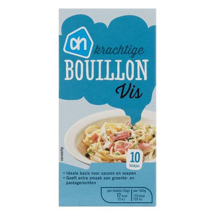 AH Visbouillon (100g)
