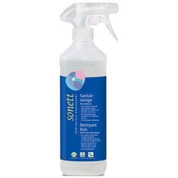 Sanitairreiniger (spray) (0.5L)