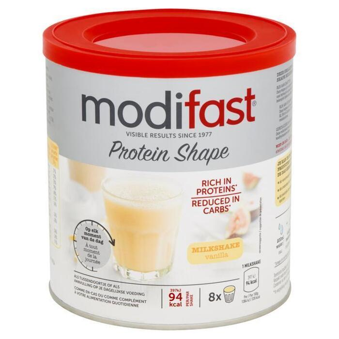 Modifast Protein Shape Milkshake Vanilla 240g (240g)
