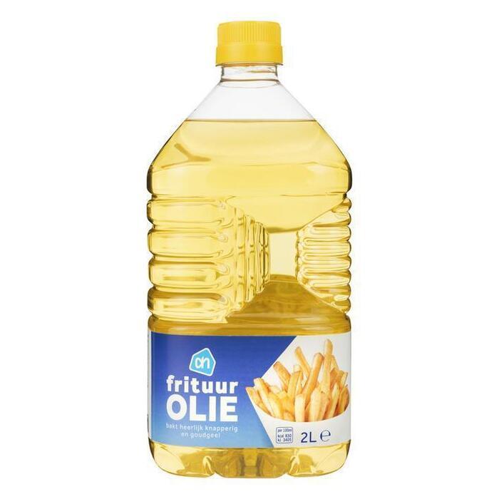 Frituurolie (fles, 2L)