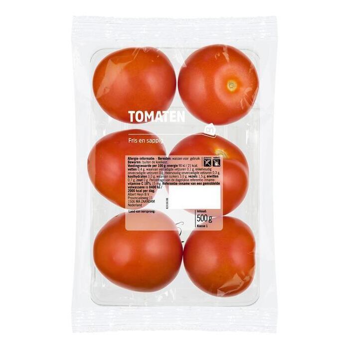 AH Tomaten (500g)