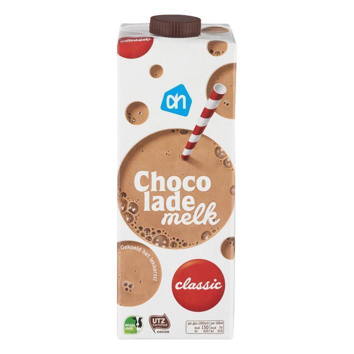 Chocolademelk classic