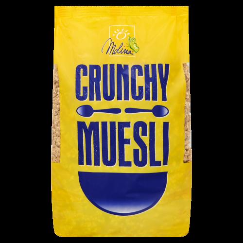 Molina Crunchy Muesli 1kg