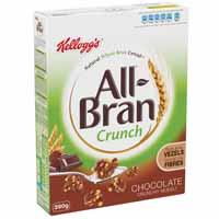 All Bran Crunch Chocolate