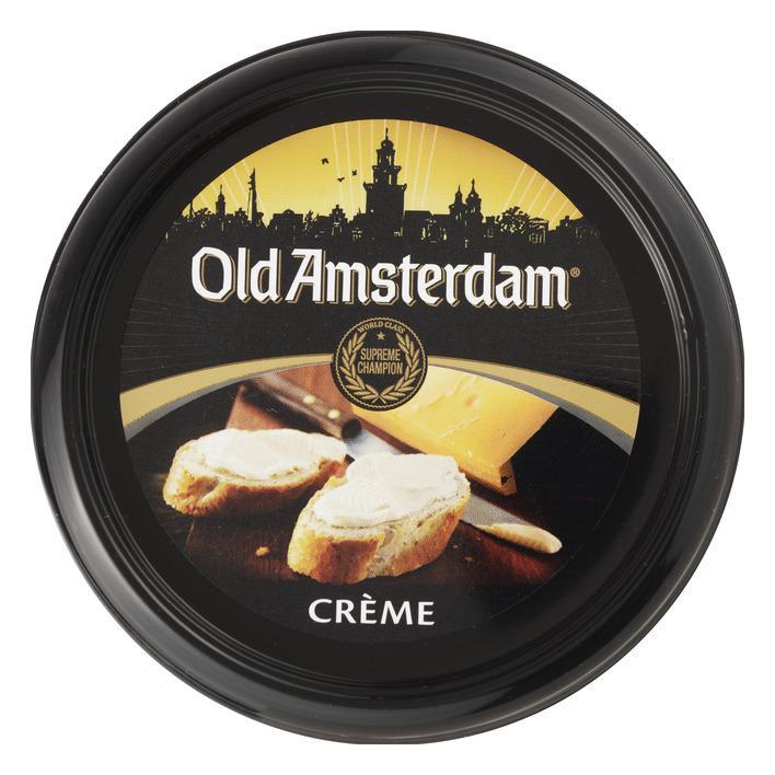 Old Amsterdam Créme 48+