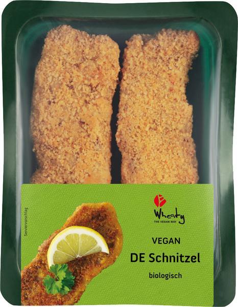 DE Schnitzel (bak, 2 stuks)