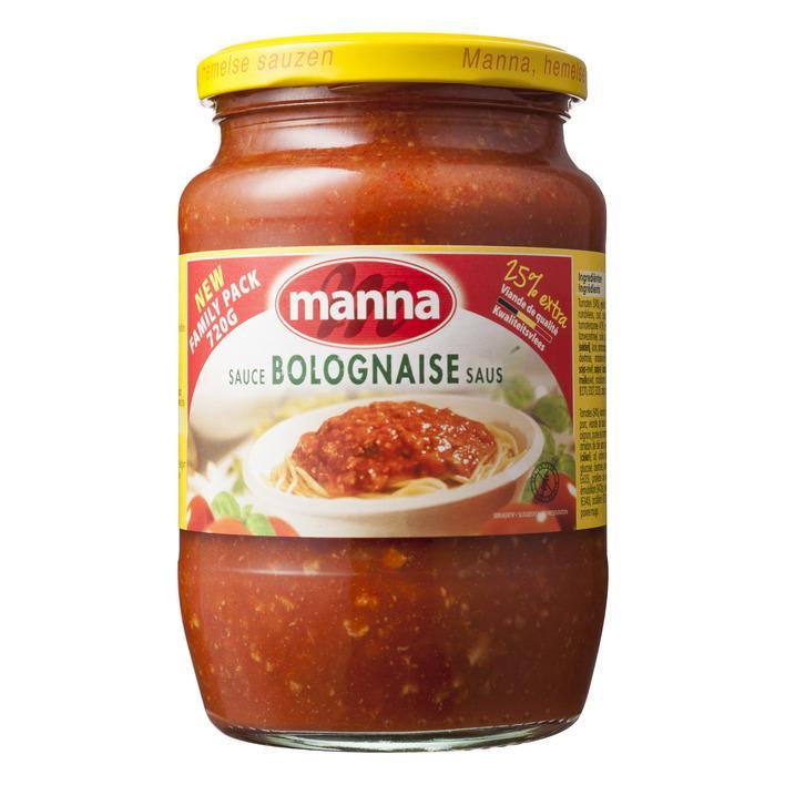 Bolognese saus