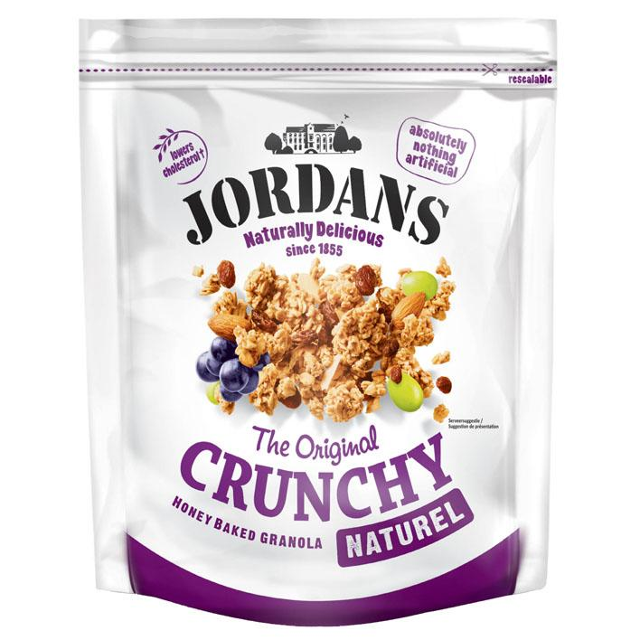 The Original Crunchy Naturel