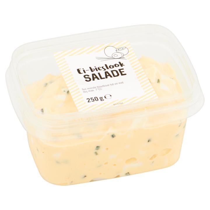 Ei-Bieslook Salade