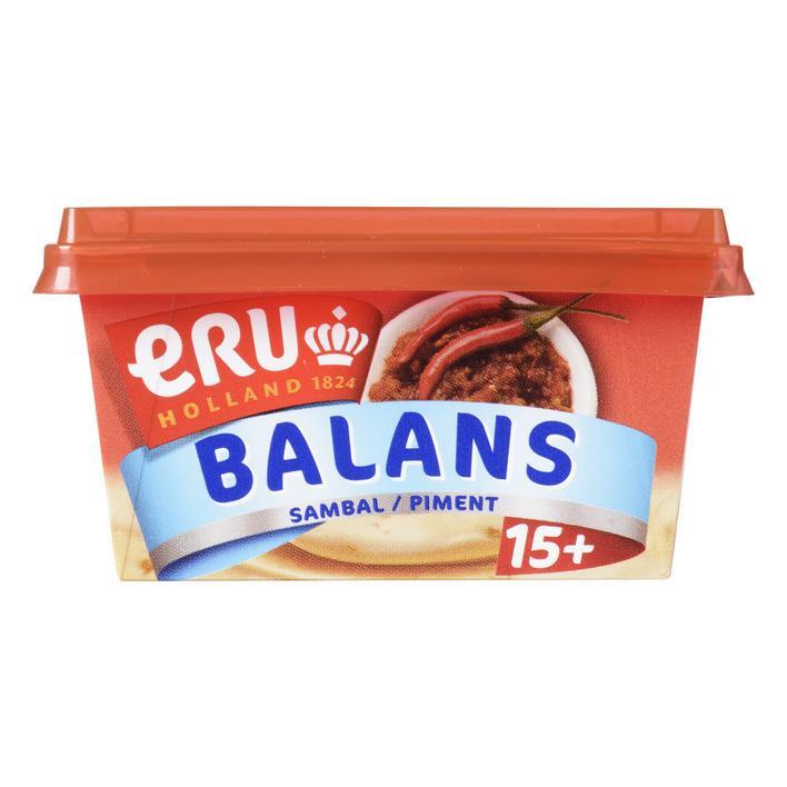 Balans Sambal 15+