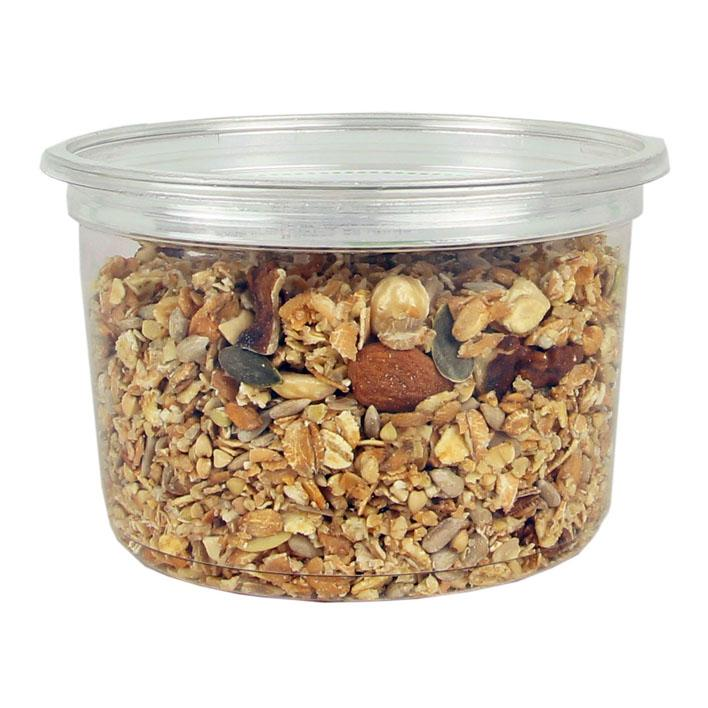 Kleintje granola spelt & haver