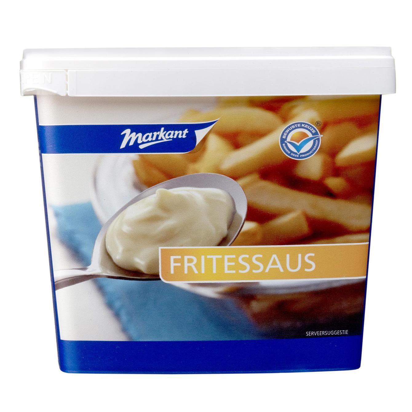 Fritessaus