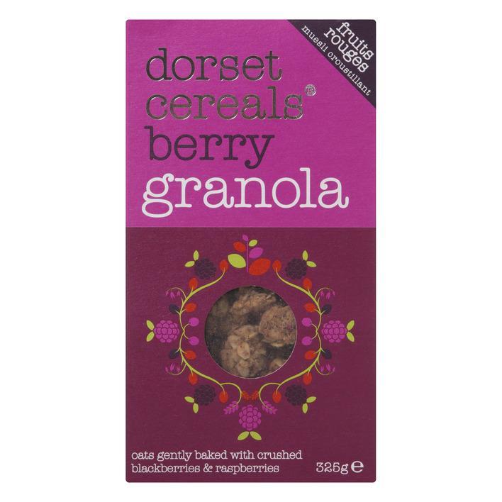 Berry Granola 325 g