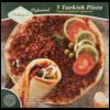MEKKAFOOD PIZZA LAHMACUN TURKSE   5X200G (200g)