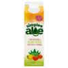 Simplee Aloe Mango Apple 6x1000ml (1L)